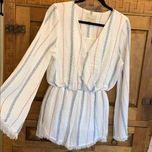 Moon River romper
